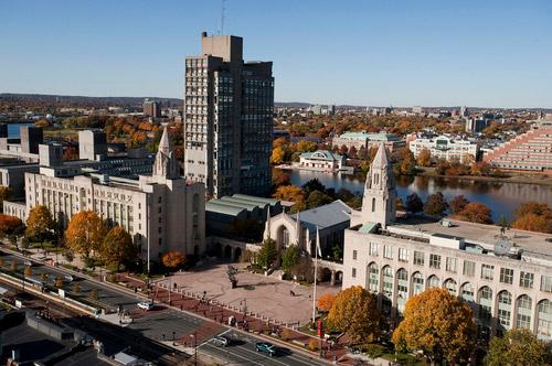 BU Campus